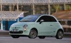 Fiat 500 получит «культовую» спецификацию