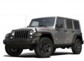 Jeep подготовил спецверсию Wrangler для Европы — Rubicon X Package