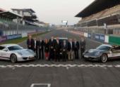 Porsche откроет испытательный центр в Ле-Мане в 2015 году