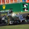 «Формула-1». Гран-при Австралии. Первая квалификация сезона