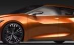 Nissan намекнул на новый концепт перед премьерой в Пекине