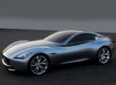 Infiniti готовит 700-сильный гибридный седан на базе концепта Essence