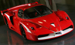 В Америке продают Ferrari FXX Evoluzione за $2,19 миллиона