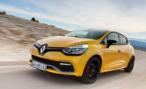 Названы цены на «заряженный» Renault Clio RS в России