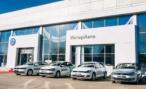 В Рязани открылся новый дилерский центр Volkswagen – «ИнтерАвто»