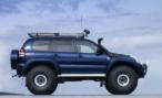 В России появился новый автопроизводитель – Arctic Trucks