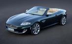 Jaguar предложил спецверсию XK66 для немецкого рынка