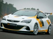 Opel объявляет российские цены на Astra OPC Motorsport