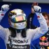 «Формула-1». Гран-при Малайзии. Льюис Хэмилтон: два поула из двух