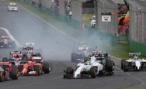 «Формула-1». Гран-при Австралии. Мировой рекорд Даниила Квята