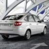 Lada Granta лифтбек: 2000 машин за 14 дней продаж
