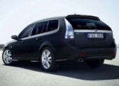 Saab запустит в производство универсал 9-3 SportCombi