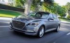 «Хендэ Мотор СНГ» анонсирует российскую премьеру нового Hyundai Genesis