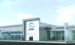 В Москве открылся второй дилерский центр Acura – «ФК Моторс»