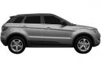 Китайцы запатентовали Range Rover Evoque
