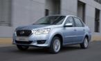 Datsun будет представлен в России тремя моделями
