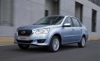 Российский седан Datsun получил название on-Do