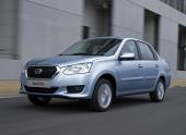 Datsun поднял цены на все комплектации седана on-DO на 20 тысяч рублей