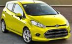 Бразильский Ford намерен вернуть миру «малолитражку» Ka
