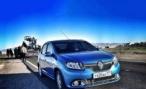 Renault Logan, Sandero и Sandero Stepway получили в России роботизированную коробку передач