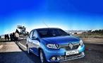 Новый Renault Logan. В России от 355 000 рублей