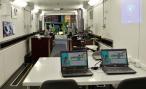 Передвижные лаборатории