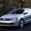 2015 Volkswagen Jetta. Изменения по минимуму