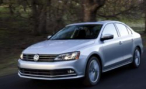 В России стартовали продажи обновленного седана Volkswagen Jetta