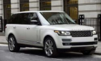 Range Rover с увеличенной базой. В России от 4 921 000 рублей