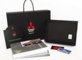 C 1 мая каждого покупателя Mitsubishi ждет подарок – DVD-диск и карты
