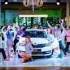 Лифтбэк Skoda Rapid дебютировал в Москве