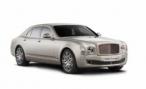 Bentley подготовила для показа гибридный концепт
