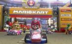 Mario Kart 8 от Nintendo – улучшенная графика и новые трассы