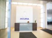 В апреле Acura продала в России 112 кроссоверов
