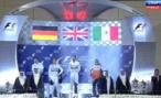 «Формула-1». Гран-при Бахрейна. Смена караула