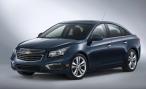 Представлен обновленный Chevrolet Cruze