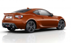 В России стартовал прием заказов на обновленный спорткар Toyota GT 86