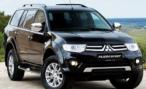 В России стартовали продажи Mitsubishi Pajero Sport нового модельного года