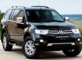 «ММС Рус» продлевает программу утилизации на Mitsubishi Pajero Sport российской сборки