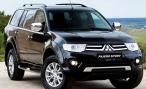 В России стартовало производство Mitsubishi Pajero Sport
