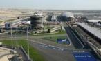 «Формула-1». Гран-при Бахрейна. Квалификация. Те же и Риккиардо