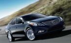 Hyundai Grandeur получил в России новые модификации