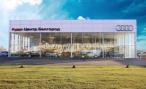 Audi открыла дилерский центр в Белгороде – «Ауди Центр Белгород»