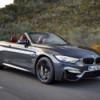BMW M4 Кабриолет. В России – 3 860 000 рублей