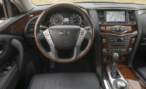 Infiniti подняла цены на автомобили