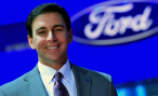 Марк Филдс заменит Алана Маллали на посту директора Ford