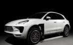 Российское тюнинг-ателье TopCar улучшит Porsche Macan