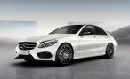 Mercedes-Benz предлагает «ночной» пакет для C-class