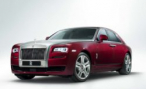 Rolls-Royce Ghost Series II. В России от 14 250 000 рублей