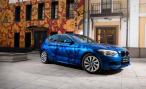 Дизайнер Денис Симачев раскрасил BMW 1-Series под хохлому